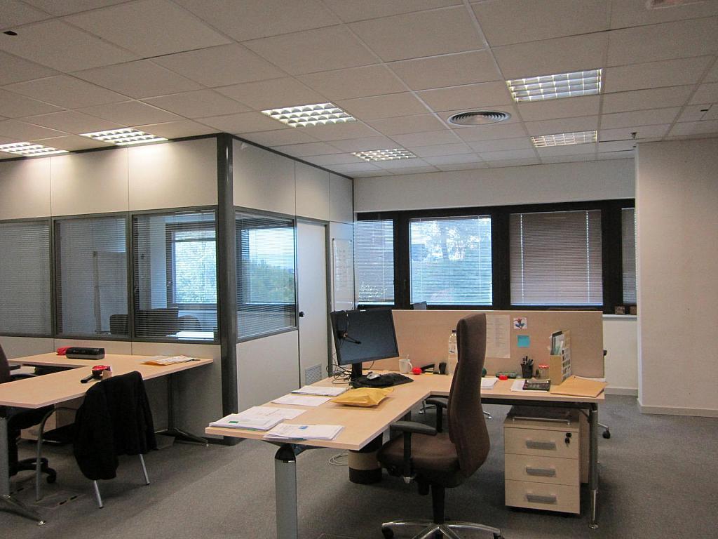 - Oficina en alquiler en calle Ciclisme, Rubí - 274814356