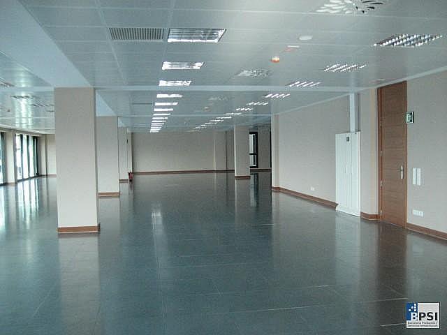 - Oficina en alquiler en Sant Cugat del Vallès - 279500980