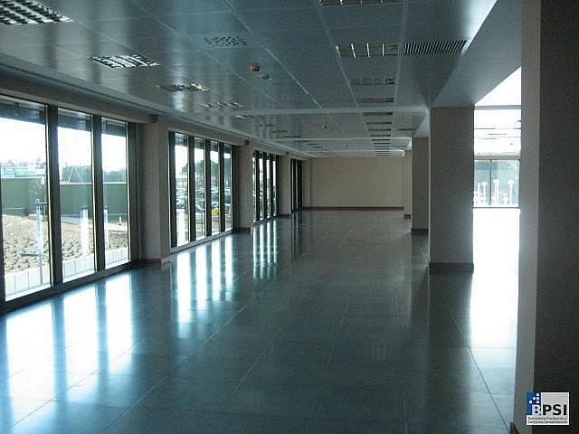 - Oficina en alquiler en Sant Cugat del Vallès - 279500986