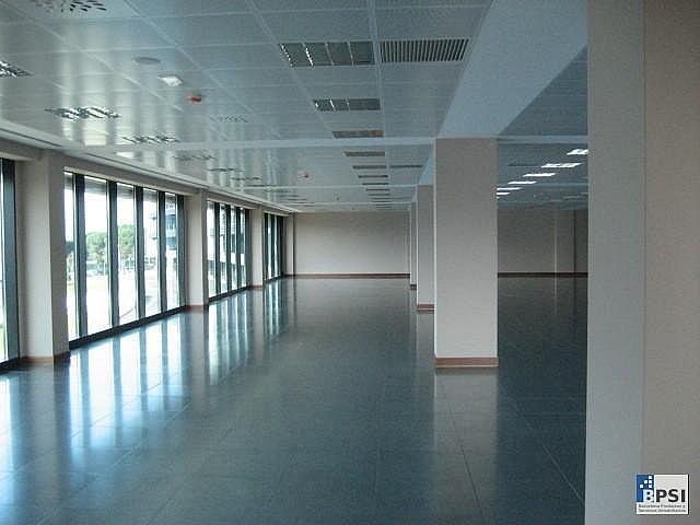 - Oficina en alquiler en Sant Cugat del Vallès - 279500989
