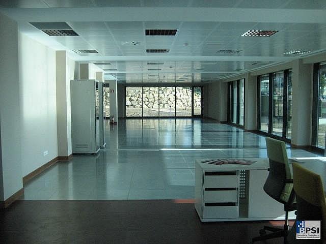- Oficina en alquiler en Sant Cugat del Vallès - 279500992