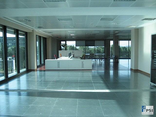 - Oficina en alquiler en Sant Cugat del Vallès - 279501001