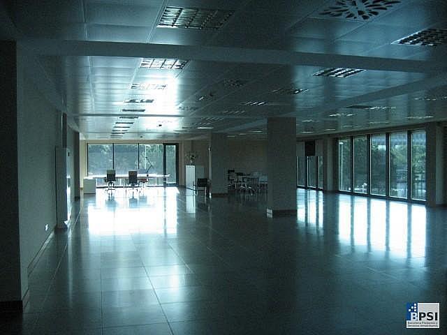 - Oficina en alquiler en Sant Cugat del Vallès - 279501004