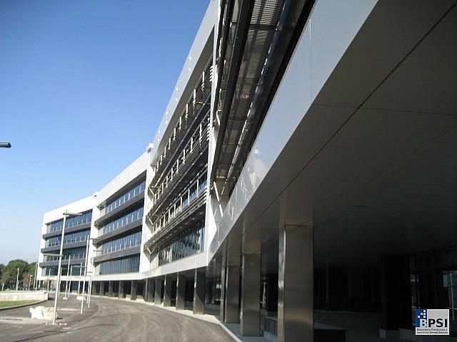 - Oficina en alquiler en Sant Cugat del Vallès - 279501007
