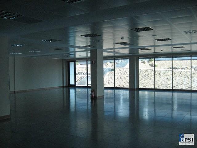 - Oficina en alquiler en Sant Cugat del Vallès - 279501013