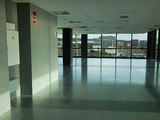 - Oficina en alquiler en Sant Cugat del Vallès - 282896306