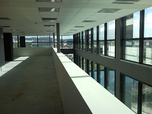 - Oficina en alquiler en Sant Cugat del Vallès - 282896309