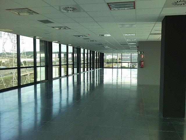 - Oficina en alquiler en Sant Cugat del Vallès - 282896321