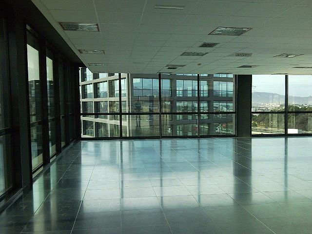 - Oficina en alquiler en Sant Cugat del Vallès - 282896333