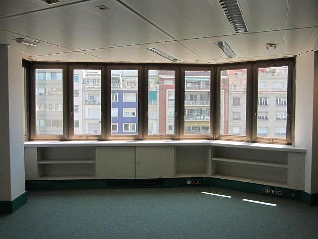 - Oficina en alquiler en Les corts en Barcelona - 285854748