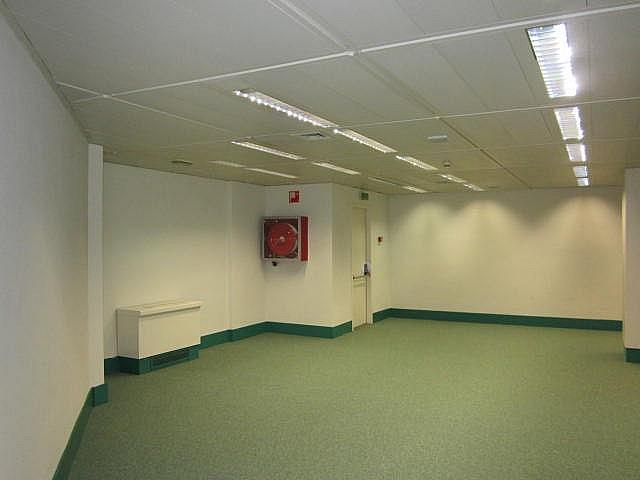 - Oficina en alquiler en Les corts en Barcelona - 285854769