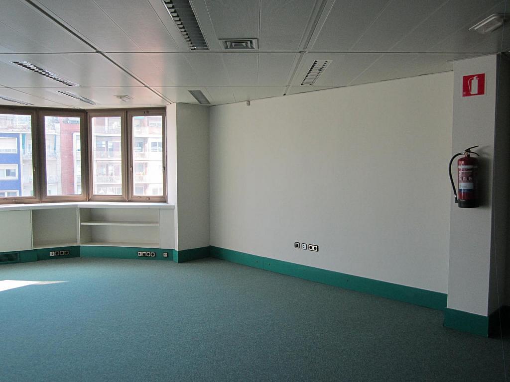 Oficina en alquiler en Les corts en Barcelona - 350304212
