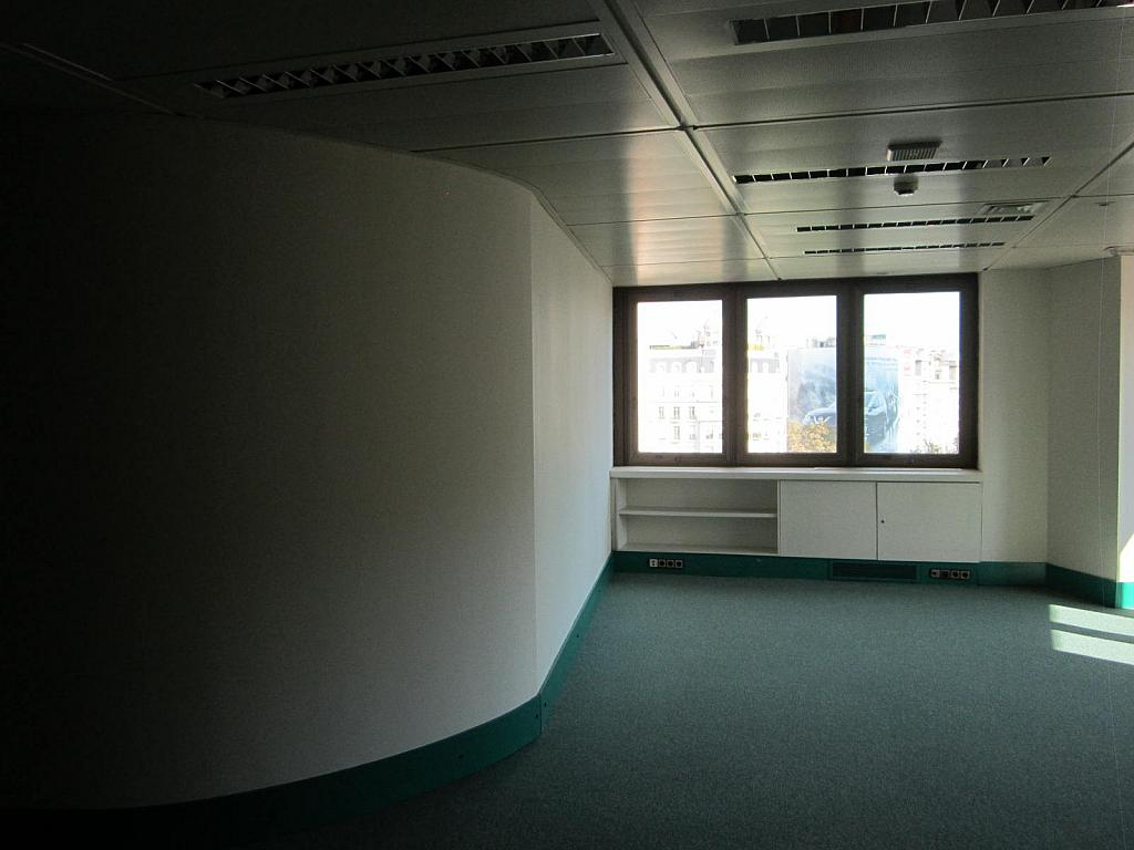 Oficina en alquiler en Les corts en Barcelona - 350304221