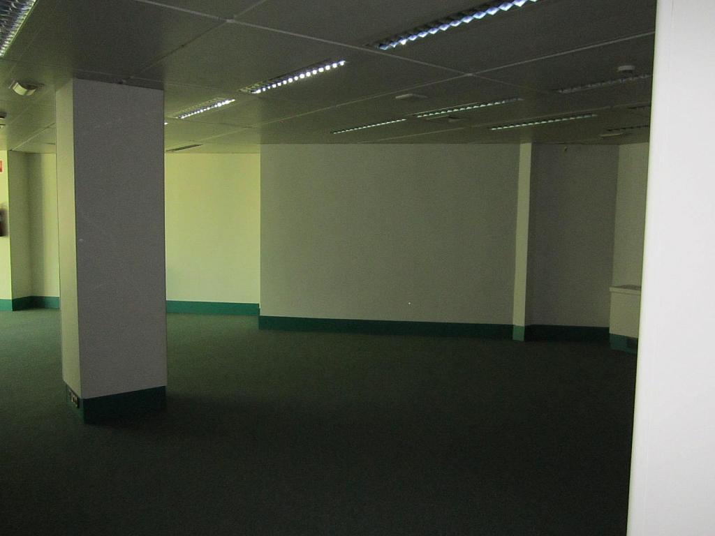 Oficina en alquiler en Les corts en Barcelona - 350304230