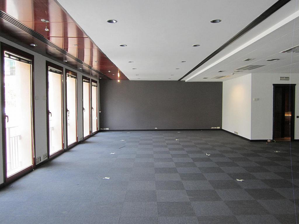 Oficina en alquiler en Eixample dreta en Barcelona - 288374880