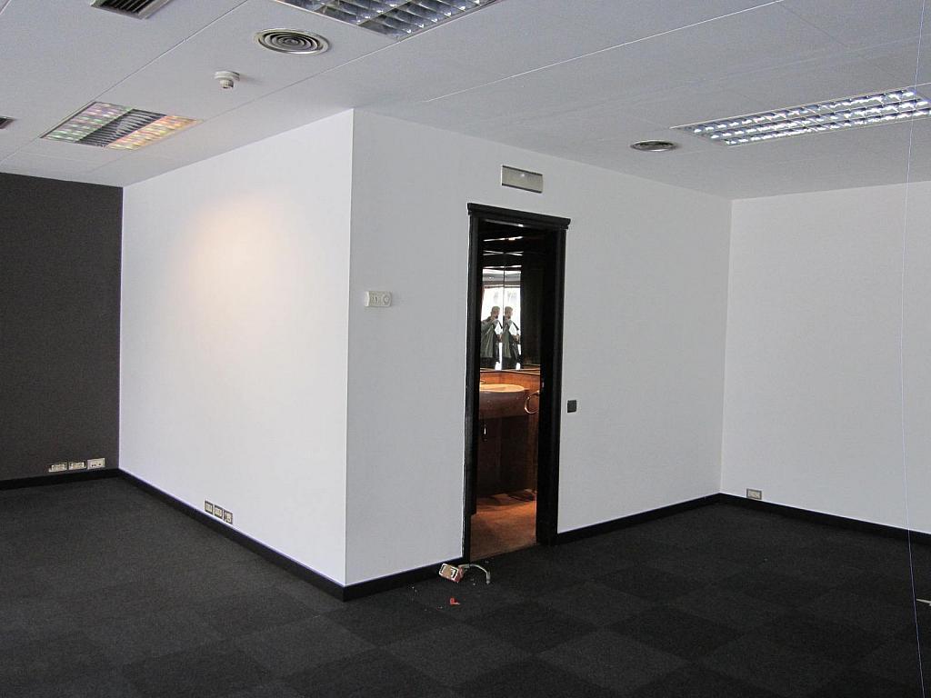 Oficina en alquiler en Eixample dreta en Barcelona - 288374883
