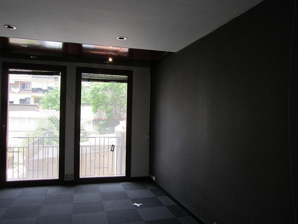 Oficina en alquiler en Eixample dreta en Barcelona - 288374889