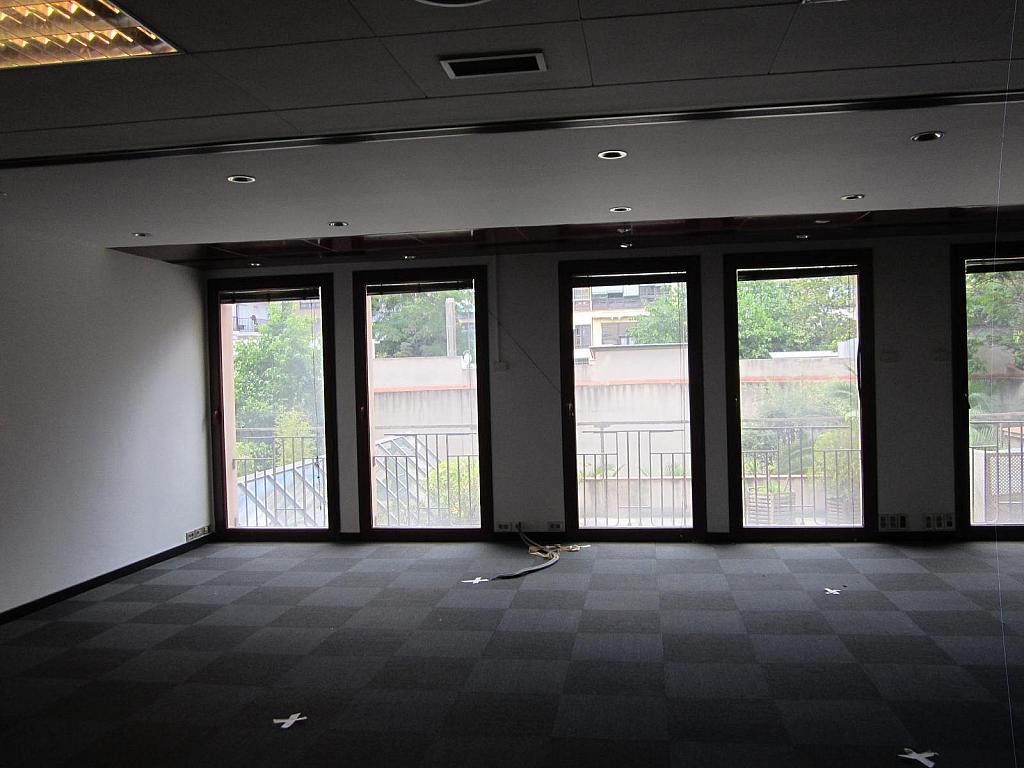 Oficina en alquiler en Eixample dreta en Barcelona - 288374892