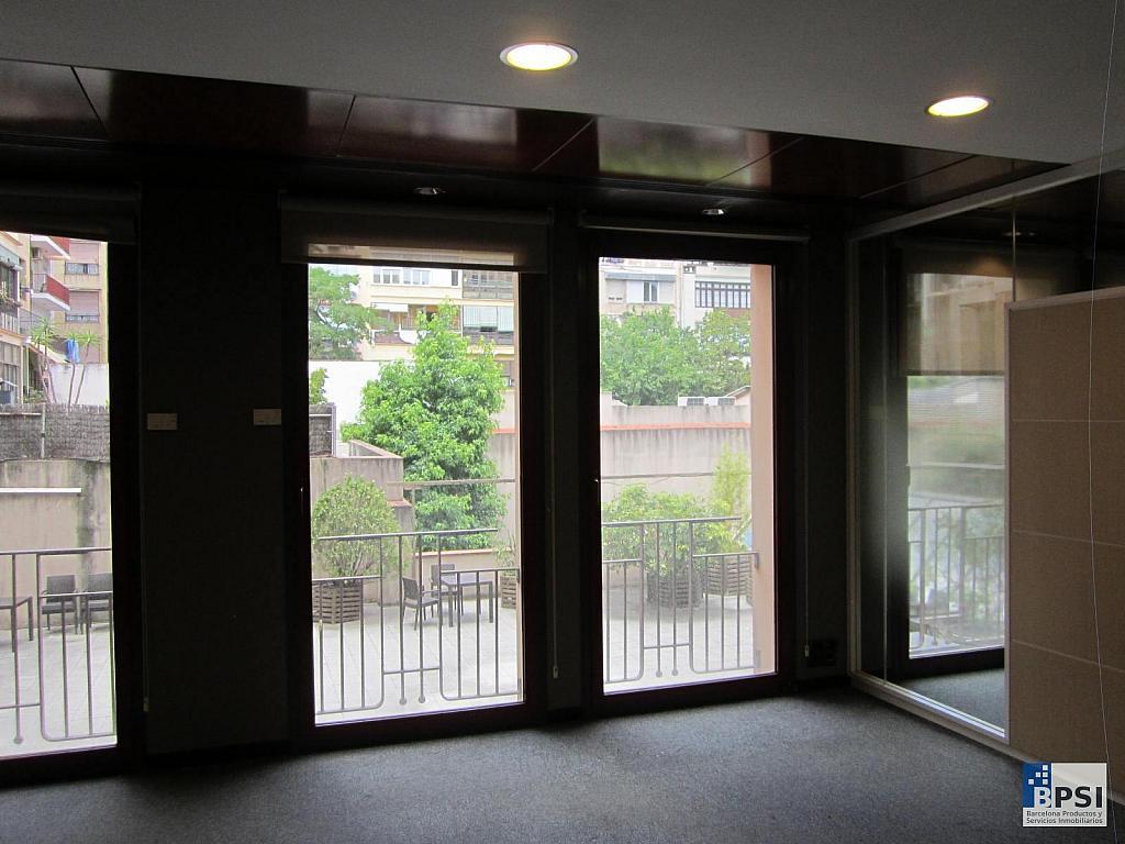Oficina en alquiler en Eixample dreta en Barcelona - 288374910