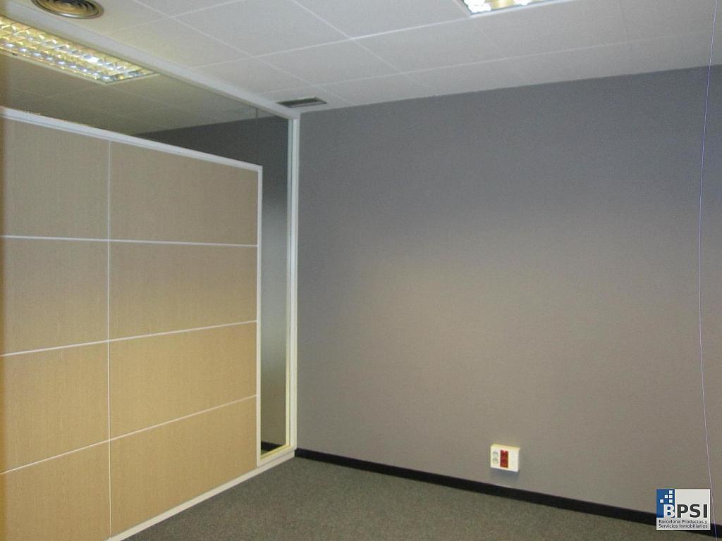 Oficina en alquiler en Eixample dreta en Barcelona - 288374916