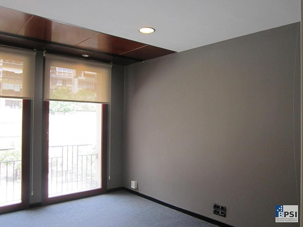Oficina en alquiler en Eixample dreta en Barcelona - 288374919