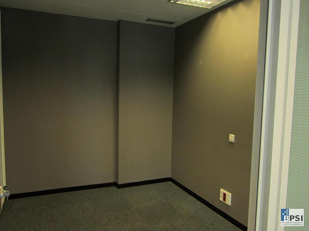 Oficina en alquiler en Eixample dreta en Barcelona - 288374922