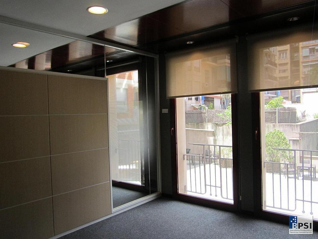 Oficina en alquiler en Eixample dreta en Barcelona - 288374925