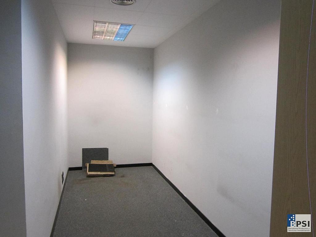 Oficina en alquiler en Eixample dreta en Barcelona - 288374928