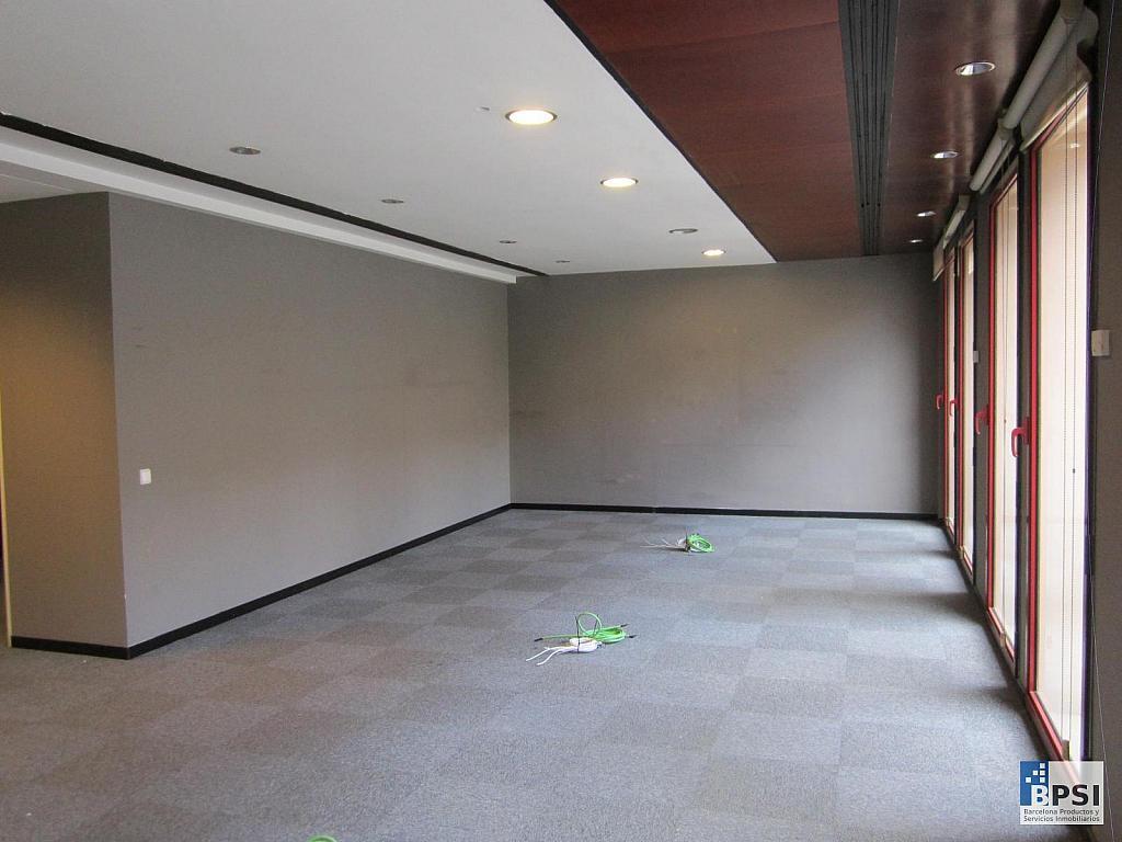 Oficina en alquiler en Eixample dreta en Barcelona - 288374937