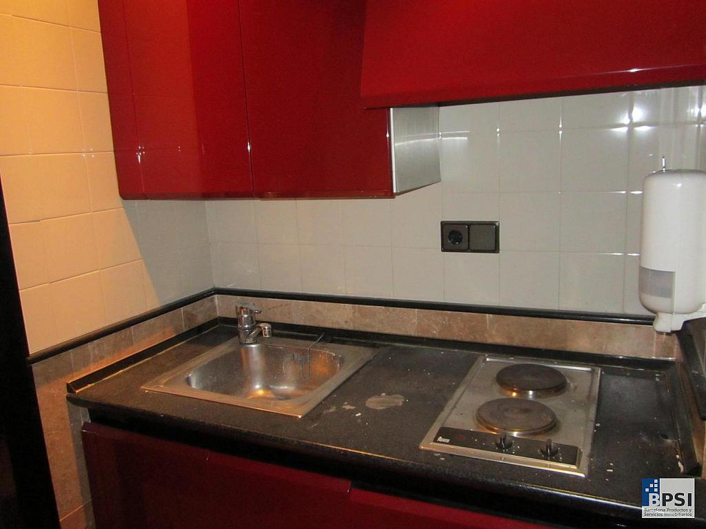 Oficina en alquiler en Eixample dreta en Barcelona - 288374943