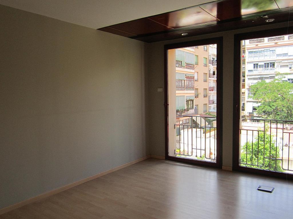 Oficina en alquiler en Eixample dreta en Barcelona - 288374952