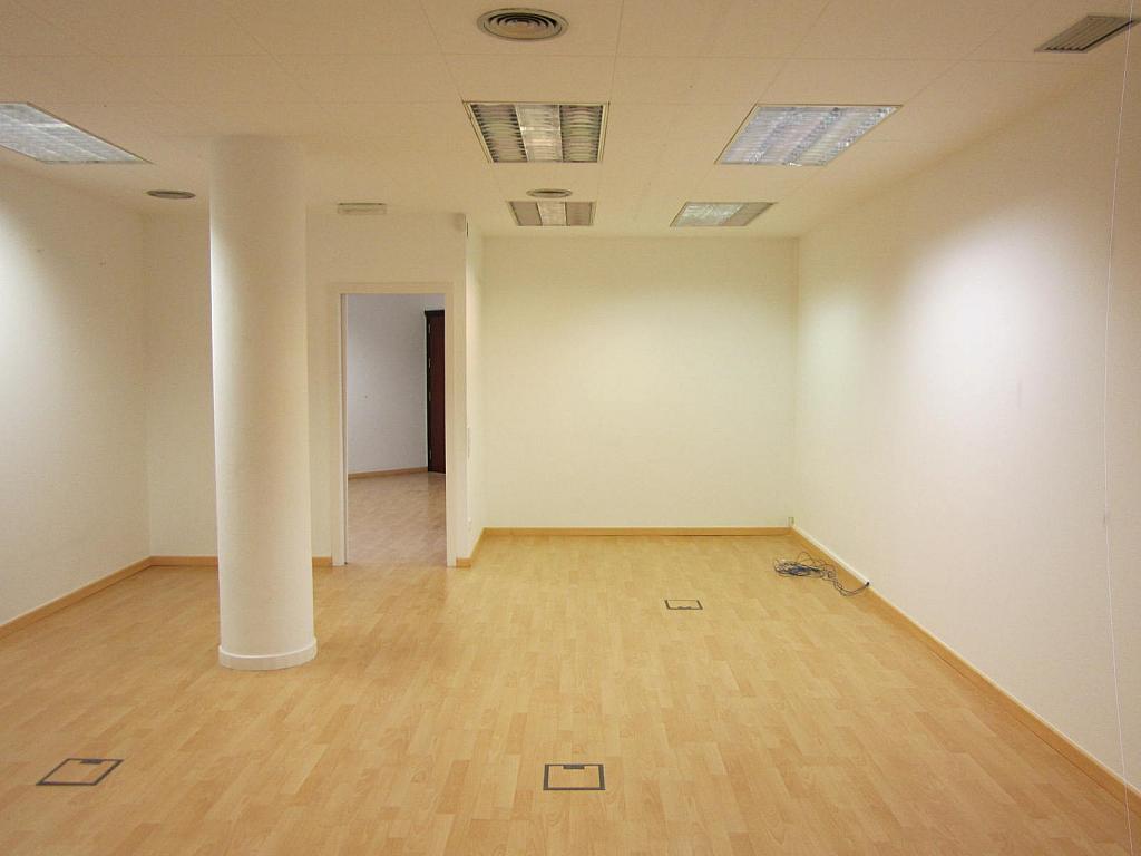 Oficina en alquiler en Eixample dreta en Barcelona - 288374958