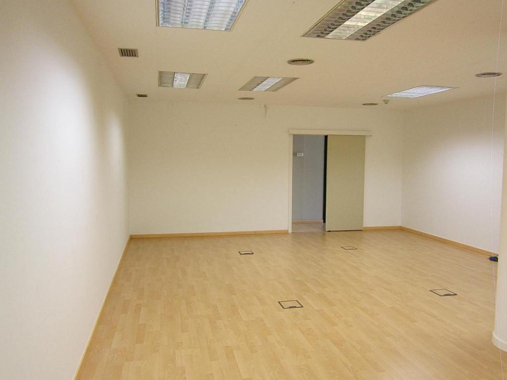 Oficina en alquiler en Eixample dreta en Barcelona - 288374964