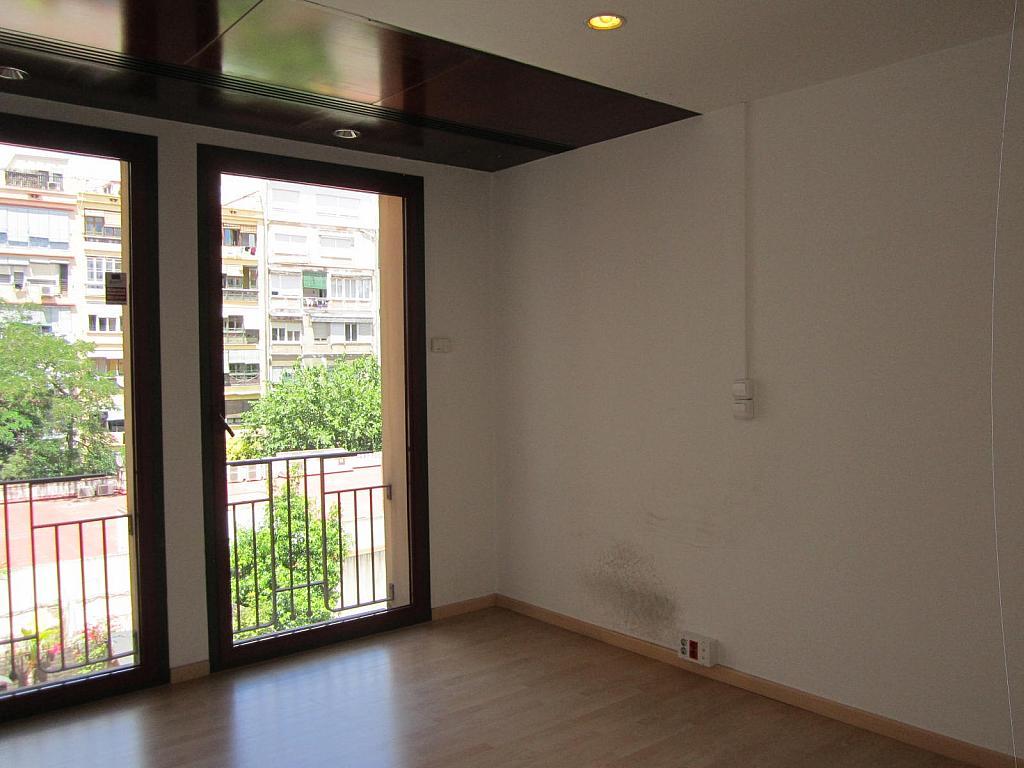 Oficina en alquiler en Eixample dreta en Barcelona - 288374967
