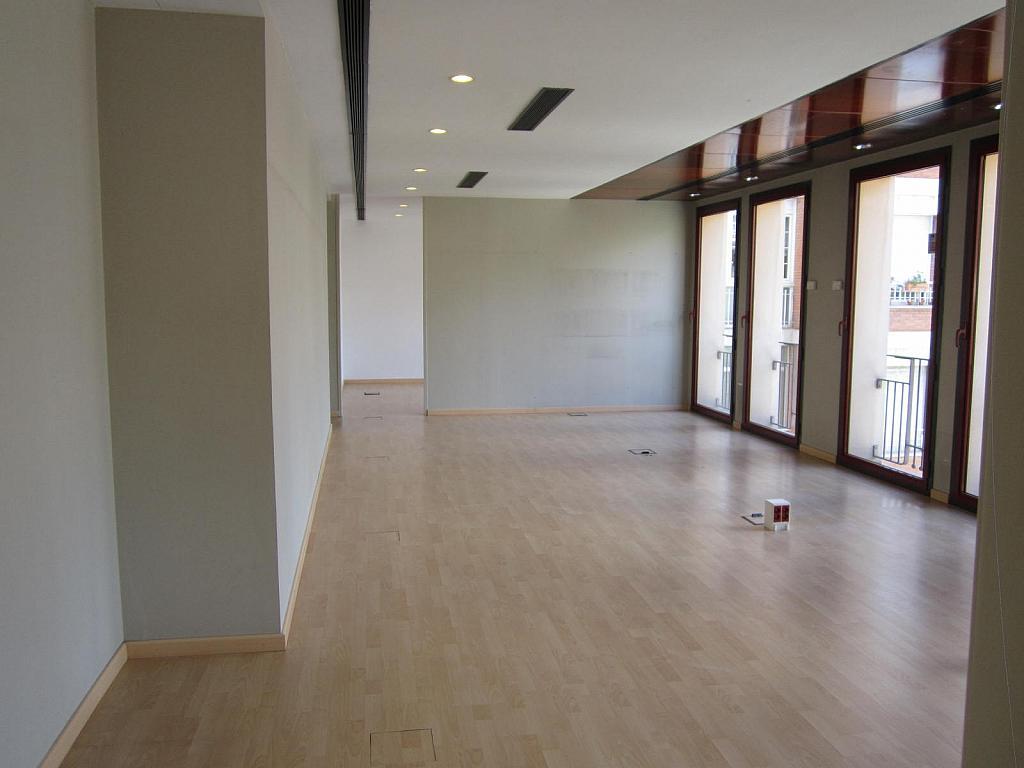 Oficina en alquiler en Eixample dreta en Barcelona - 288374970