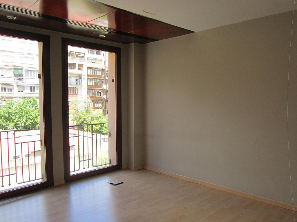 Oficina en alquiler en Eixample dreta en Barcelona - 288374973