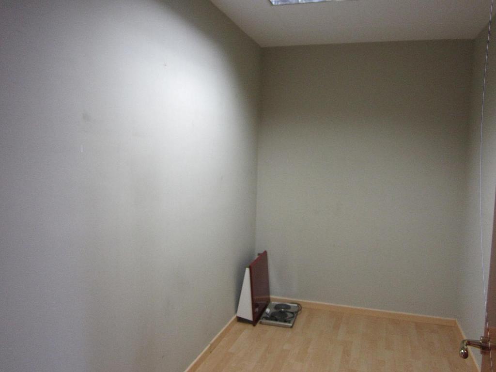 Oficina en alquiler en Eixample dreta en Barcelona - 288374979
