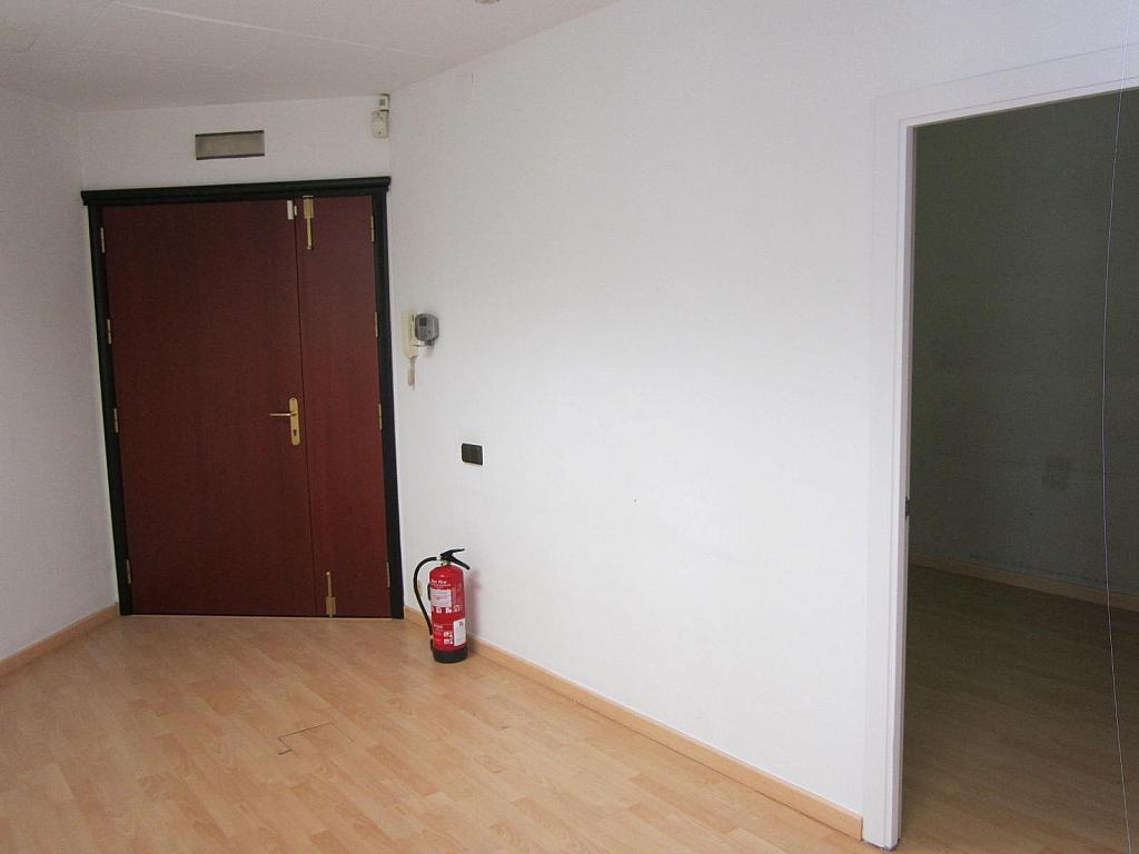 Oficina en alquiler en Eixample dreta en Barcelona - 288374982