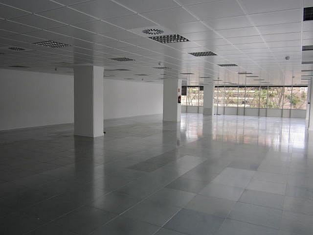 Oficina en alquiler en Les corts en Barcelona - 293302584