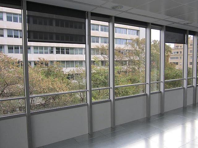 Oficina en alquiler en Les corts en Barcelona - 293302596