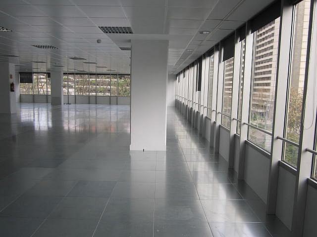 Oficina en alquiler en Les corts en Barcelona - 293302599