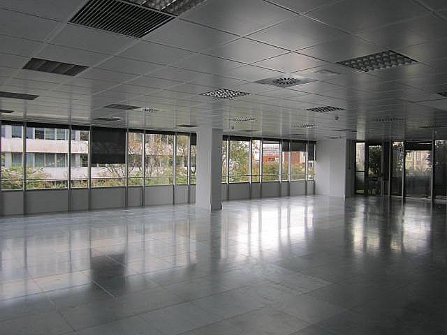 Oficina en alquiler en Les corts en Barcelona - 293302608