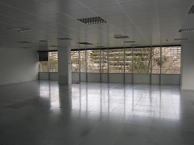 Oficina en alquiler en Les corts en Barcelona - 293302611
