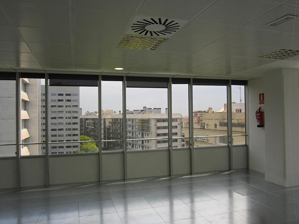 Oficina en alquiler en Les corts en Barcelona - 293302644