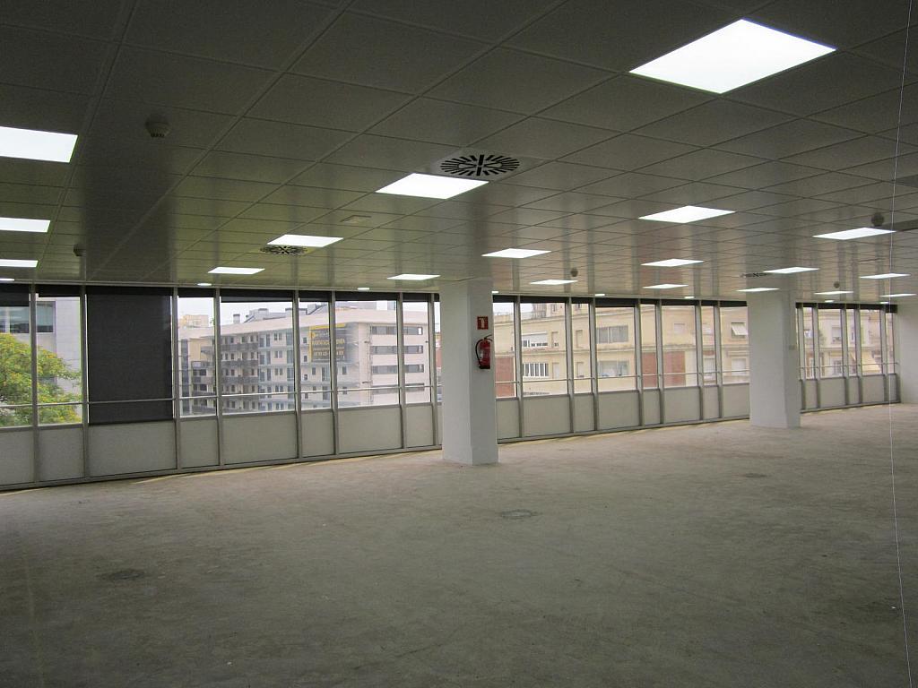 Oficina en alquiler en Les corts en Barcelona - 293302647