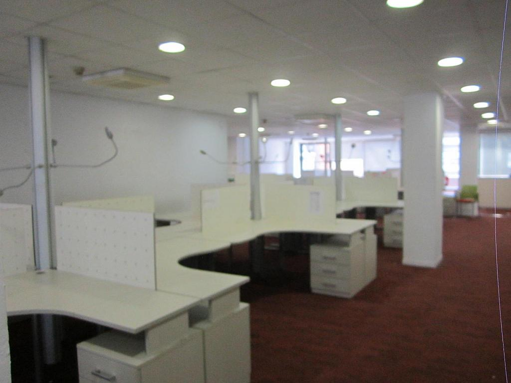 Oficina en alquiler en Eixample en Barcelona - 298211213