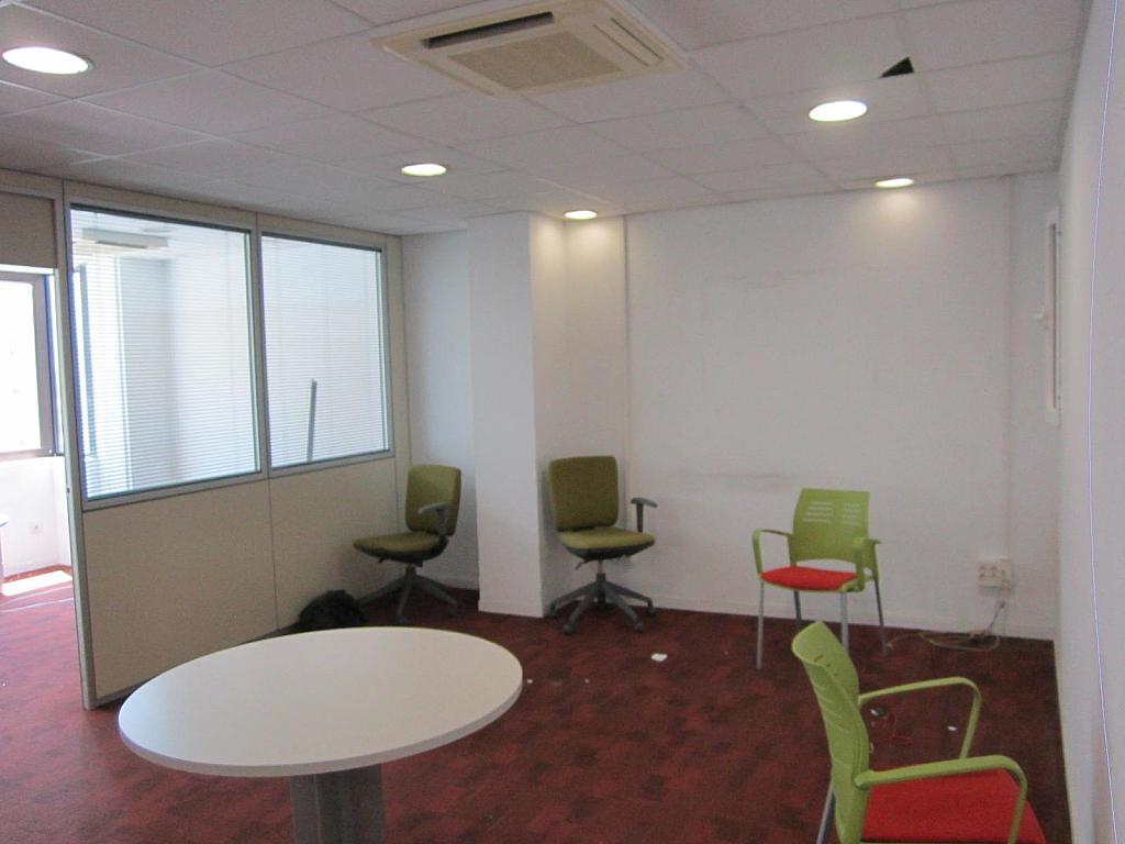 Oficina en alquiler en Eixample en Barcelona - 298211216