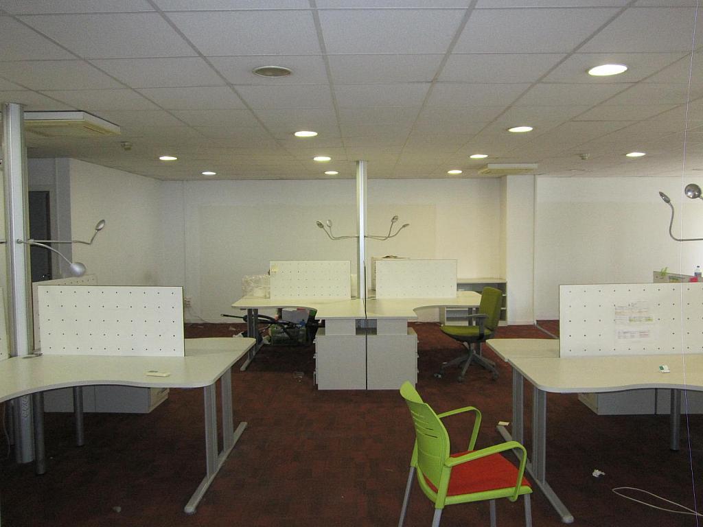 Oficina en alquiler en Eixample en Barcelona - 298211222