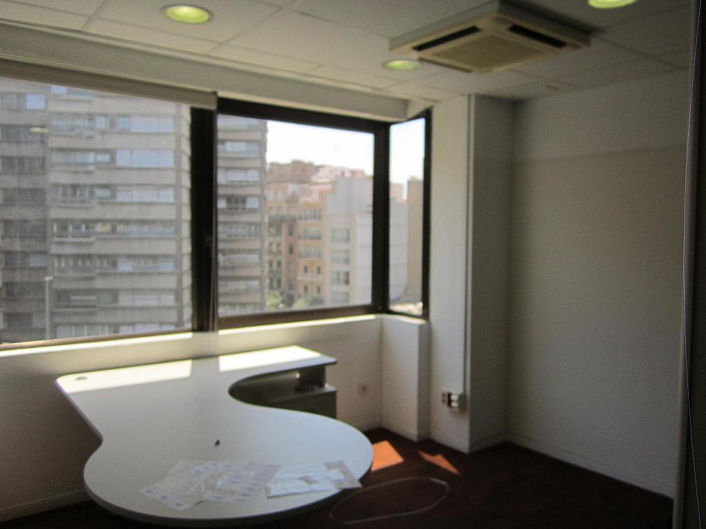 Oficina en alquiler en Eixample en Barcelona - 298211225