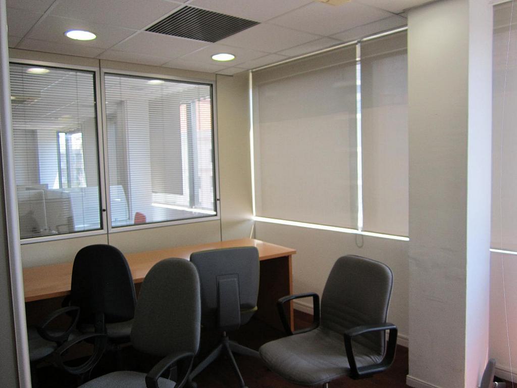 Oficina en alquiler en Eixample en Barcelona - 298211228